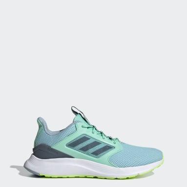 Tênis Energyfalcon X Verde Mulher Running