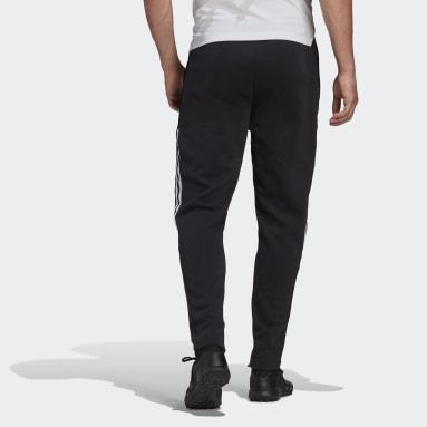 Men's Lifestyle Black Tiro 21 Sweat Pants