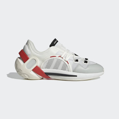 Y-3 White Y-3 Idoso Boost
