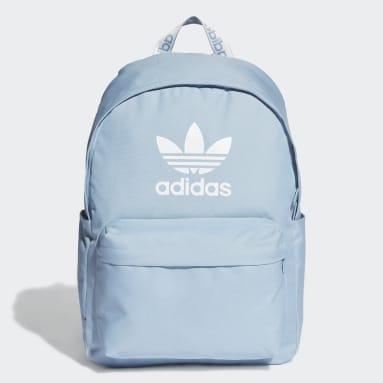 Παιδιά Originals Μπλε Adicolor Backpack