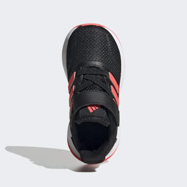 Zapatillas Falcon Run Negro Niño Training