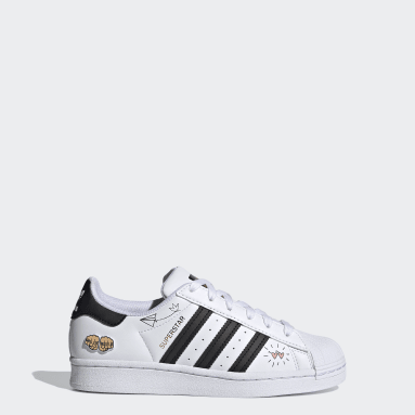 Kids Originals Superstar Shoes