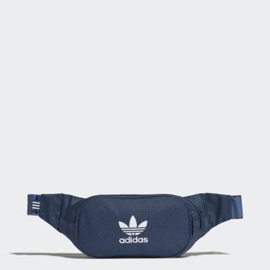 Bolsa Tiracolo Essential Azul Originals