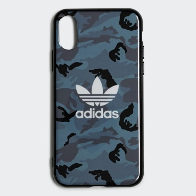 Originals Green Adicolor Snap Case iPhone X