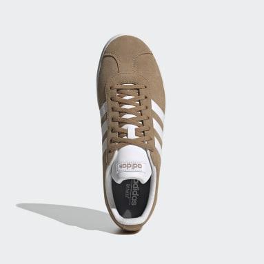 Chaussure VL Court2.0 Marron Marche