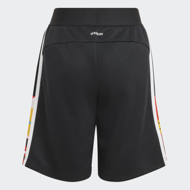 Boys Training Black Egle AEROREADY Shorts