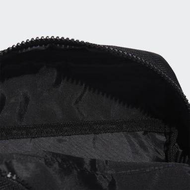 ผู้ชาย เทรนนิง สีดำ กระเป๋าออร์แกไนเซอร์