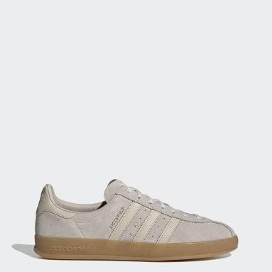 Sapatos Broomfield Bege Homem Originals