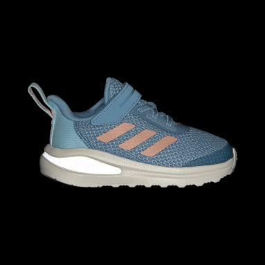 Kids Gym & Training Blue FortaRun Shoes