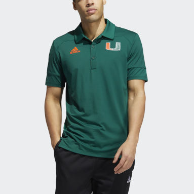 Men's Training Multi Hurricanes Under the Lights Coaches Polo Tee