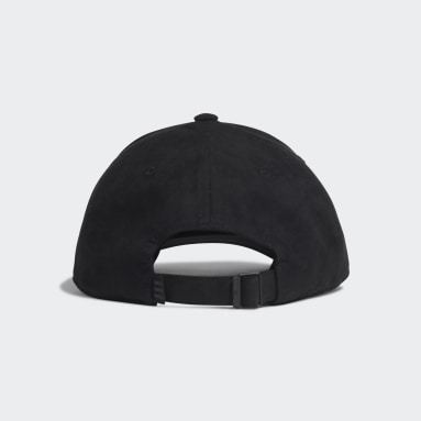 Originals Black Stan Baseball Cap