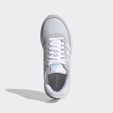 Women Sport Inspired Blue Run 60s 2.0 Shoes