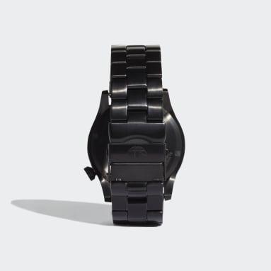 Originals CYPHER_M1 Uhr Schwarz