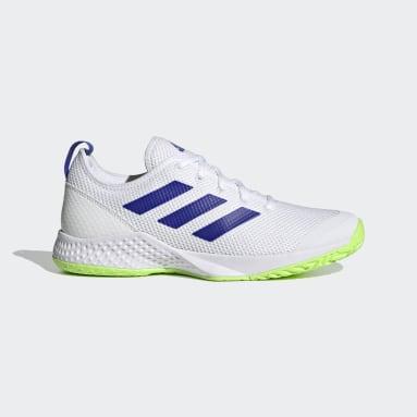 Tennis Wit Male Multi-court Tennisschoenen