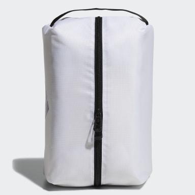 ผู้ชาย กอล์ฟ สีขาว AG SHOE BAG