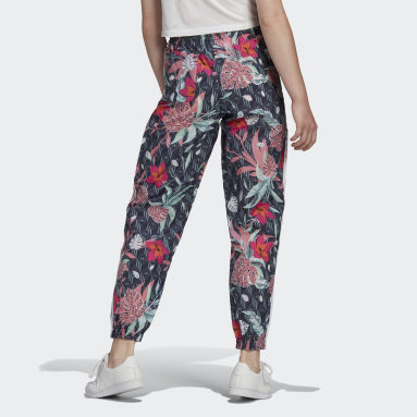 Pantalon HER Studio London Multicolore Femmes Originals
