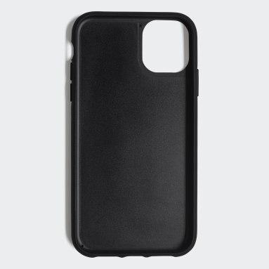 Originals Black Basic Molded Case iPhone 11