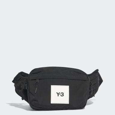 Y-3 Black Y-3 Classic Sling Bag