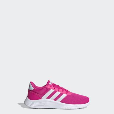 Meisjes Hardlopen Roze Lite Racer 2.0 Schoenen