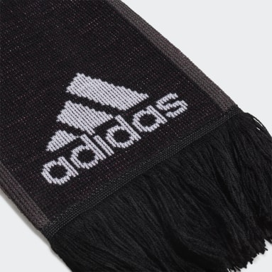 Rugby Black All Blacks Scarf