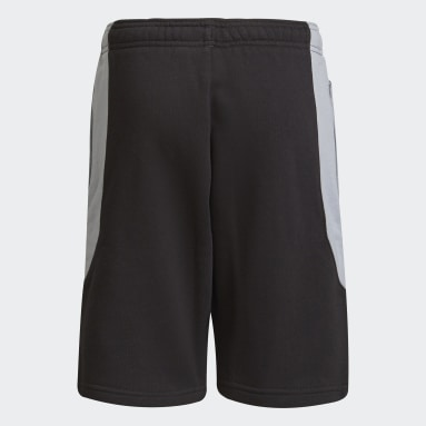 Youth Originals Black adidas SPRT Collection Shorts