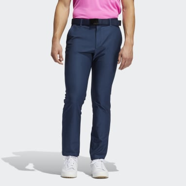 Men Golf Blue Ultimate365 Classic Pants