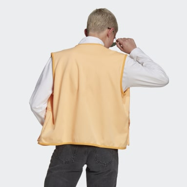 Kvinder Originals Orange R.Y.V. vest