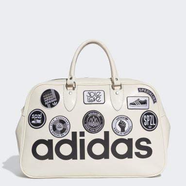 Originals White Parbold Bag