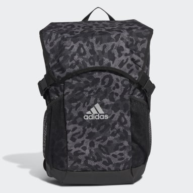 Mochila adidas 4 ATHLTS Gris Balonmano
