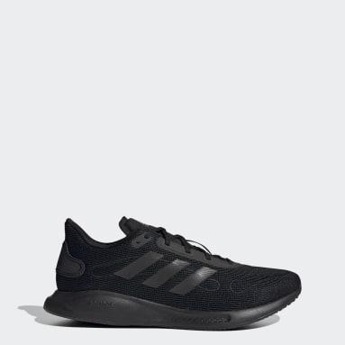 Hardlopen Zwart Galaxar Run Schoenen