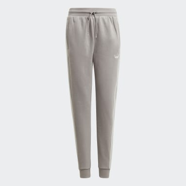 Pantalón adidas SPRT Collection Gris Niño Originals