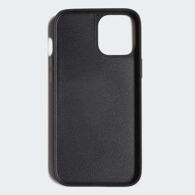 Originals Black Molded Case PU iPhone 12 Pro Max