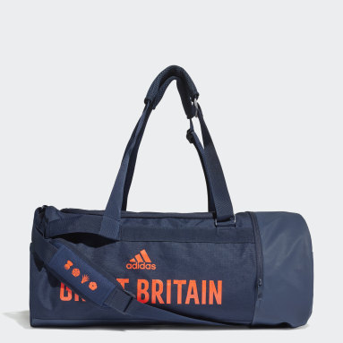 Winter Sports Blue Team GB Team Bag