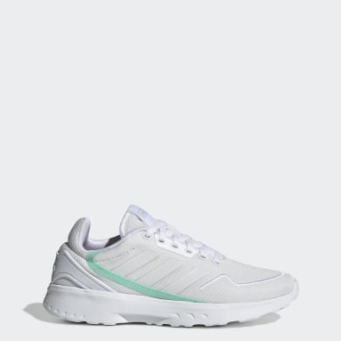 Γυναίκες Τρέξιμο Λευκό Nebzed Shoes