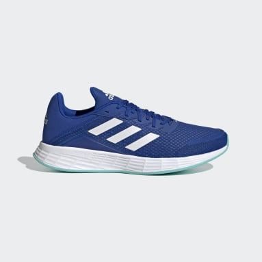 Tênis Duramo SL Azul Homem Running