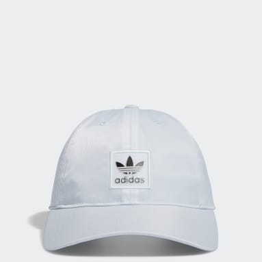 Women's Originals Blue Sleek Strap-Back Hat
