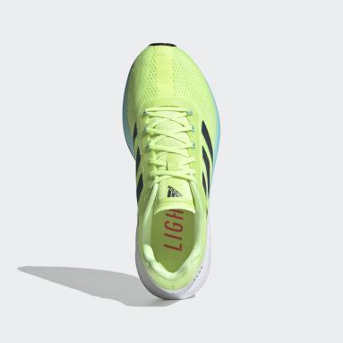 Zapatillas para correr SL20 Amarillo Mujer Running