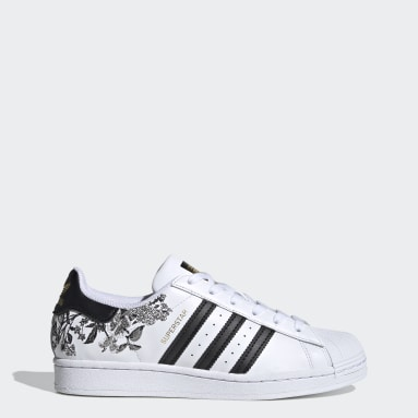 SUPERSTAR W Blanco Mujer Originals