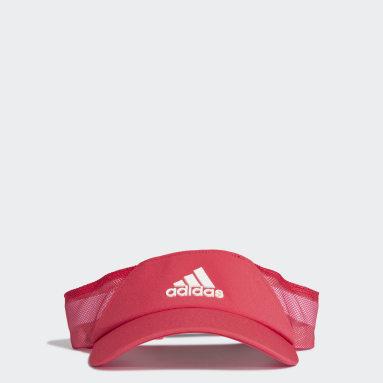 Tennis Pink AEROREADY Visor