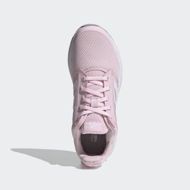 Tenis Galaxy 5 Rosa Mujer Running