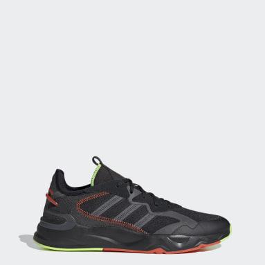Chaussure Futureflow Noir Marche
