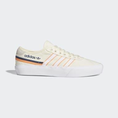 Tênis Delpala (UNISSEX) Branco Originals