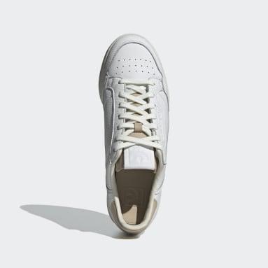 Originals Continental 80 Schuh Weiß