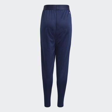 Condivo 21 Primeblue Training Pants Niebieski