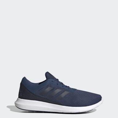Men Running Blue Coreracer Shoes