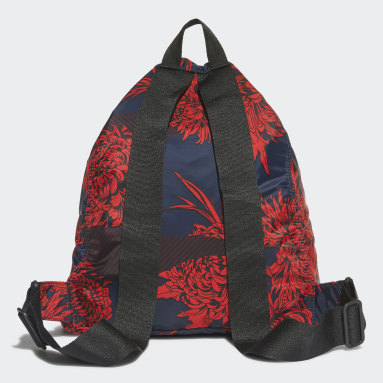 Women adidas by Stella McCartney Multicolor adidas by Stella McCartney Printed Gym Sack