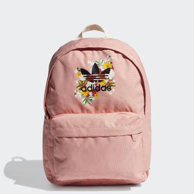 Børn Originals Pink HER Studio London Classic rygsæk
