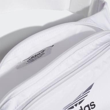 Originals Hvid Essential Crossbody taske