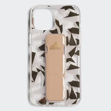 Originals Pink Clear Grip Case iPhone 12 Pro Max