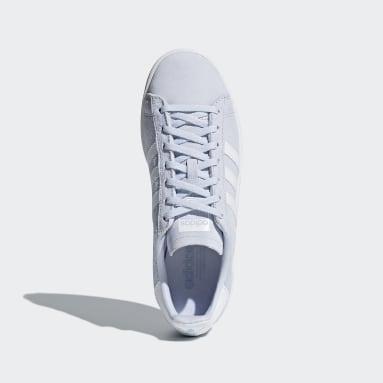 Zapatillas Campus Azul Mujer Originals